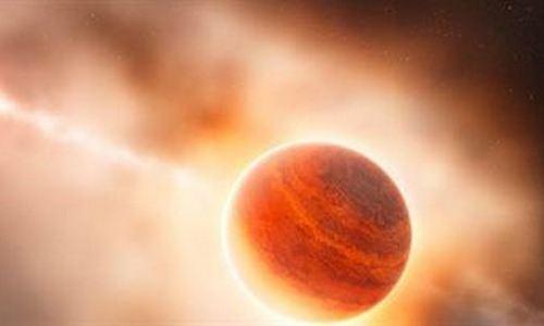 Primera observación directa de un planeta gigante en formación