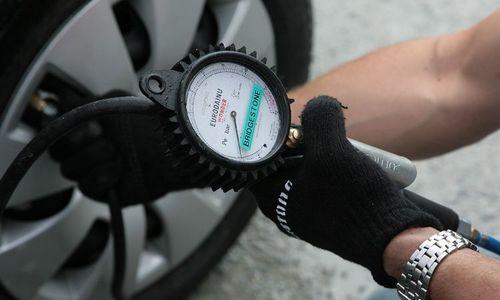El 45% de los neumáticos tiene más de cinco años