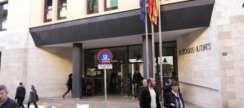 Baleares, entre las comunidades más litigiosas de España