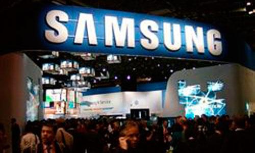 Samsung desarrolla un reloj de pulsera inteligente