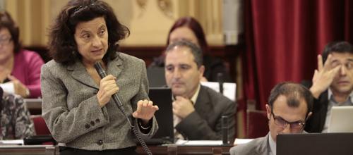 Més afirma que Delgado debe dimitir si resulta imputado