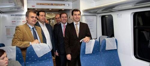 El Metro ya llega a Marratxí