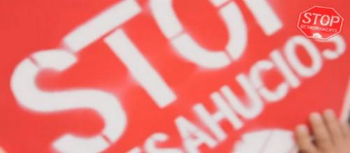 El PP prevé la aprobación de la Ley Antidesahucios para abril