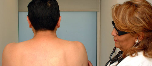 Baleares es la quinta comunidad en casos de tuberculosis por habitante