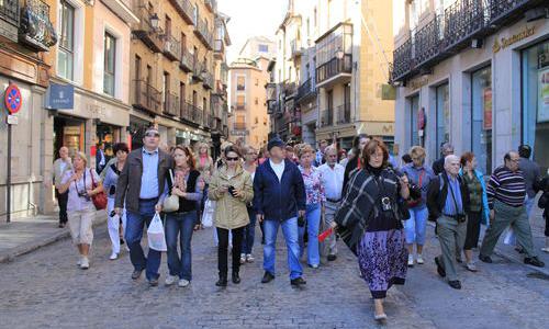 El 10% de los españoles no ha ido de vacaciones en tres años