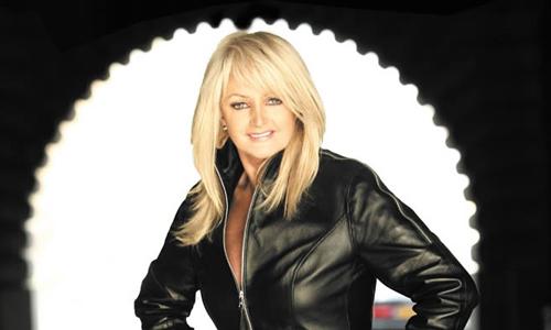 Bonnie Tyler representará a Inglaterra en Eurovisión