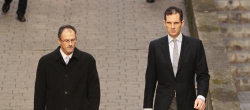 Urdangarín recurre la fianza alegando que Torres gestionaba Nóos