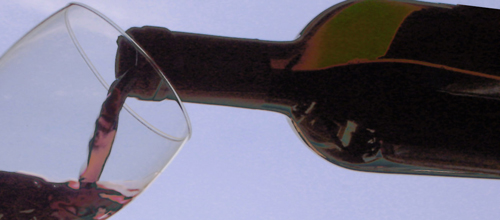 Crece un 5,3% la producción de vino