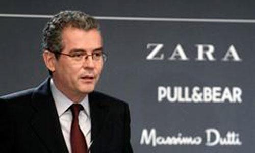 Inditex no abrirá tiendas en España este año