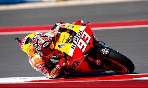 Lorenzo saldrá en la primera línea en el Gran Premio de Las Américas