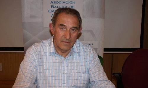 Las empresas de auxilio en carretera reeligen a Pedro Oliver