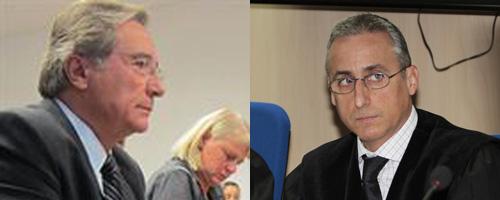 Joaquín Rabasco entra en prisión a pesar de su condena a dos años