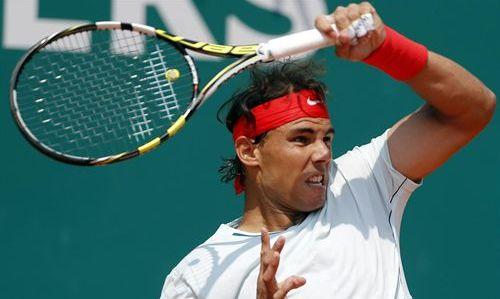 Nadal derrota a Tsonga y se cuela en su novena final consecutiva