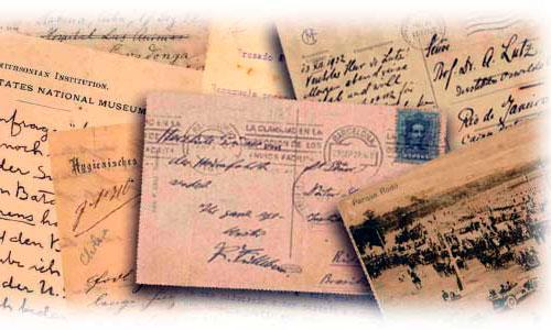 Encuentran una carta de amor oculta durante 300 años