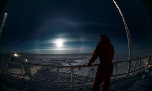 Se busca médico para trabajar doce meses en la Antártida