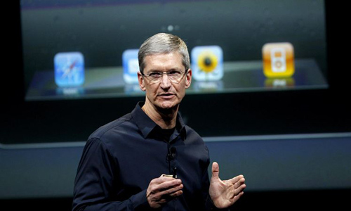 De momento no habrá un iPhone