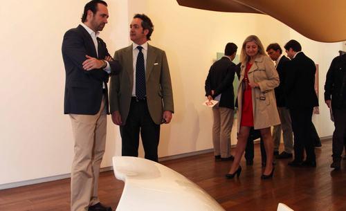 Las galerías acogen la novena edición de ArtPalma Brunch