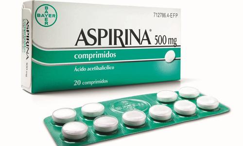 El uso regular de Aspirina previene la progresión del cáncer de mama