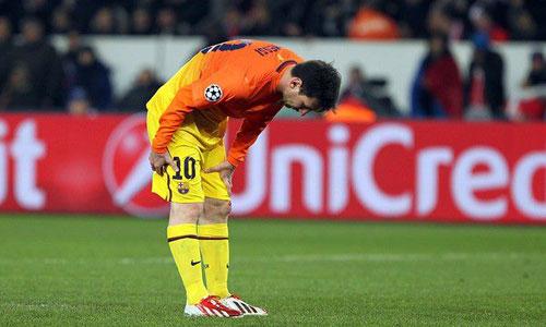 El Mallorca se jugará la vida ante el Barça más debilitado