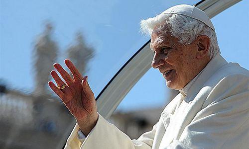 El estado de salud Benedicto XVI ha empeorado mucho
