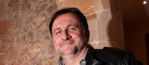 Bernat Bauçà:
