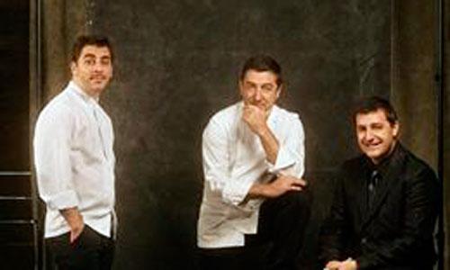 El Celler de Can Roca es el mejor restaurante del mundo