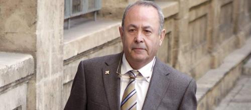 El juez Jos� Castro ratifica la validez de los correos de Torres