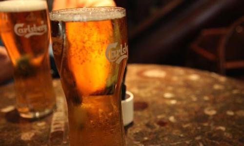 El consumo de cerveza ayuda a la rehidrataci�n tras hacer deporte
