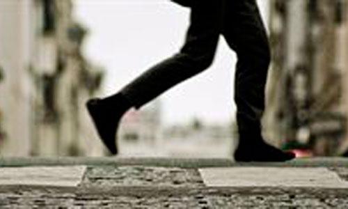 Caminar reduce tanto como correr el riesgo cardiovascular