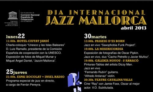 Los amantes del Jazz se dan cita esta semana