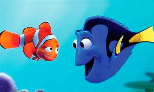 Pixar ya prepara