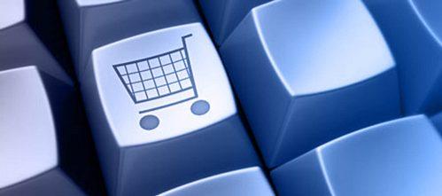 El comercio electrónico es el único canal de venta que crece