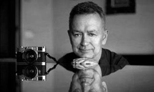 Muere el fotoperiodista Paco Elvira