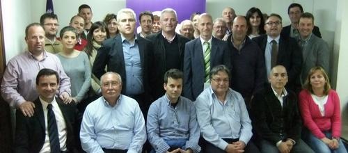 Proposta per les Illes (El Pi) nombra a su Ejecutiva de Mallorca