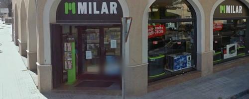 Milar plantea un ERE que supondrá el despido de 16 trabajadores