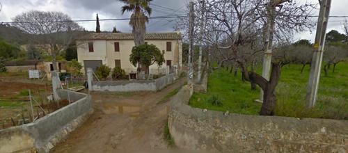 La mujer apuñalada en Buñola pudo haberse enfrentado a unos ladrones