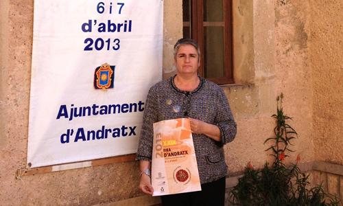 Andratx ultima la XXIX Fira ecológica y razas autóctonas