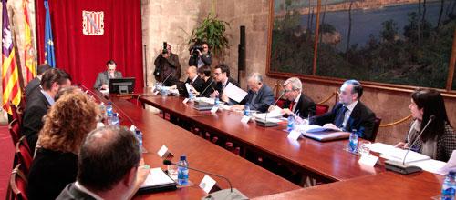 Baleares pedirá al Gobierno que valore el hecho insular en la financiación
