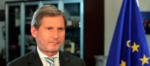 Bauzá va a Bruselas a pedir más fondos para los territorios insulares