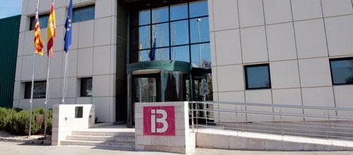 IB3 ahorró 19 millones de € en 2012