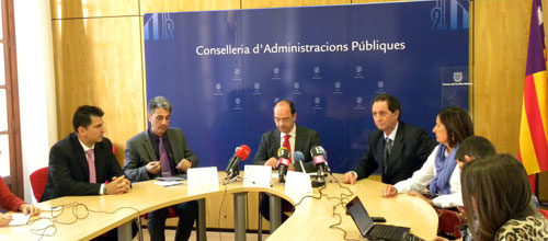 Campaña del Govern para prevenir riesgos en internet y las redes sociales