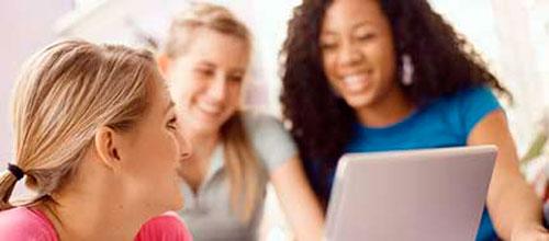 Los jóvenes de entre 16 y 24 años son los que más compran por Internet