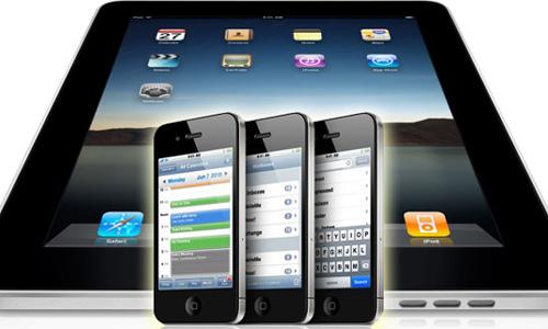 Apple vende 5 iPhones y 1 iPad cada segundo