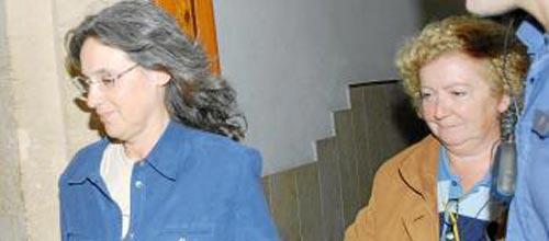 La mujer de Ordinas admite que emitió facturas en favor de la trama