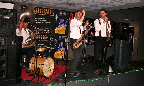 Últimos eventos del Día Internacional del Jazz 2013