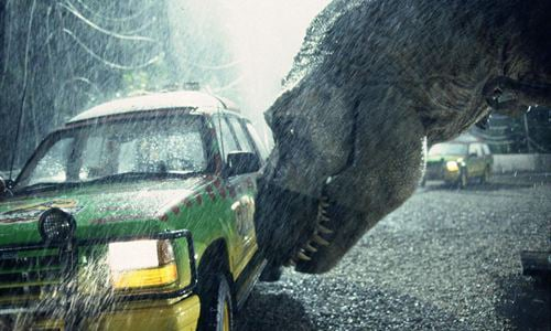 Un magnate australiano convertirá Jurassic Park en realidad