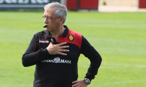 """Manzano: """"Este es el partido, es una final"""""""