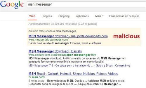 El fin de MSN Messenger, nuevo gancho de los cibercriminales