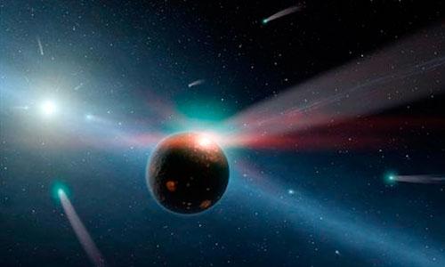 La NASA usará infrarrojos para detectar asteroides amenazantes