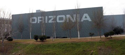 El Juzgado declara el concurso de acreedores presentado por Orizonia